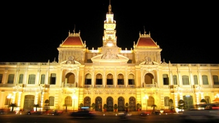 HO CHI MINH CITY EXTENSION