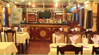 2 DAYS 1 NIGHT HALONG CRUISE ON PHOENIX CRUISER