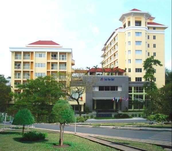 HUE PARK VIEW HOTEL