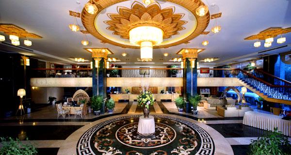 Green Plaza Danang hotel