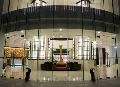 Novotel Halong hotel