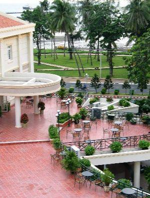 Grand Vung Tau Hotel