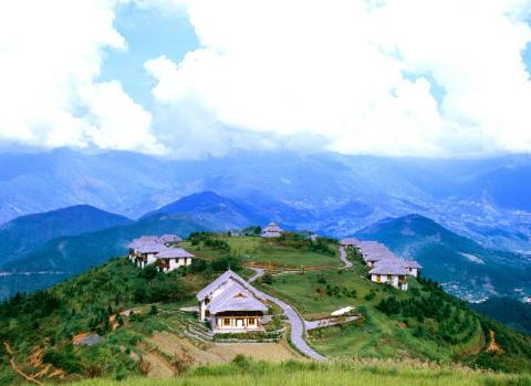 Sapa Trekking & Topas Eco Lodge