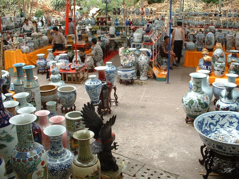 HANOI HANDICRAFT VILLAGES