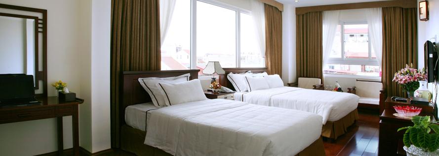 IMPERIAL HA NOI HOTEL