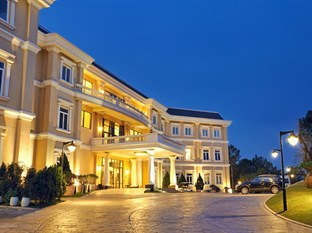 DA LAT EDENSEE LAKE RESORT & SPA