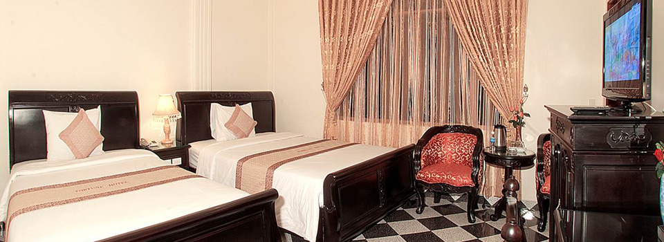 DAI LOI FORTUNE HOTEL