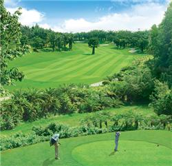 SAIGON GOLF HOLIDAY 5D4N