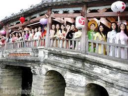 HO CHI MINH CITY – HUE – DA NANG -HOI AN – HO CHI MINH CITY