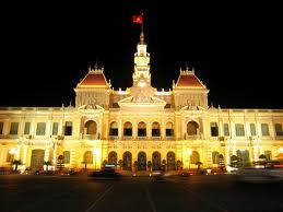 3 DAYS 2 NIGHTS HO CHI MINH CITY FREE EASY