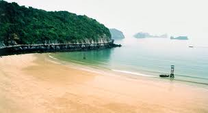 Ha Long bay - Cat Ba island (staying at the hotel)