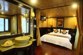 3 DAYS 2 NIGHTS HALONG BAY CRUISE WITH VICTORY STAR CRUISE