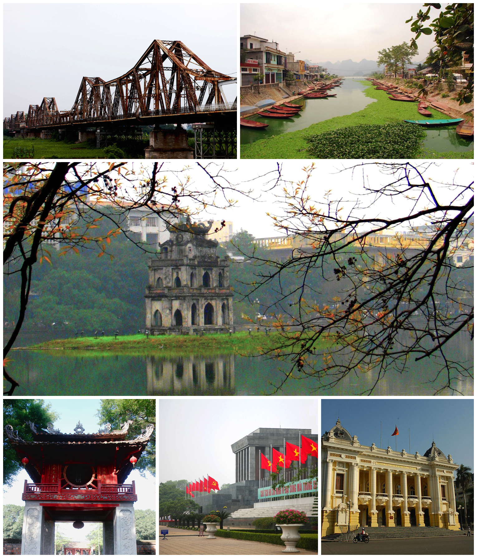 HANOI FASCINATING TOUR 3D2N